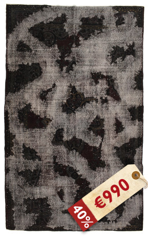 Tapis Colored Vintage Relief BHKZE10