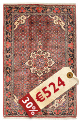 Bidjar carpet VAZT122