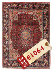 Bidjar carpet VXZZC365