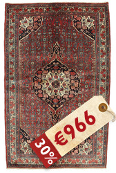 Bidjar carpet EXZC33