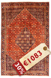 Bidjar carpet AZXA67