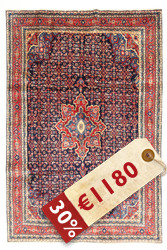 Bidjar carpet EXZS611