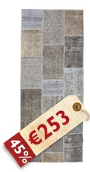 Patchwork carpet EXZR1247