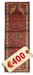 Hamadan carpet AHM345