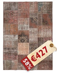Patchwork carpet XCGW16