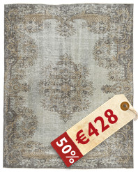 Tapis Colored Vintage XCGY1231