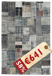 Patchwork carpet XCGY2