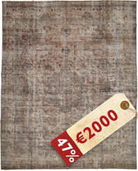 Tapis Colored Vintage XVZE596
