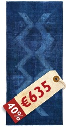 Tapis Colored Vintage XVZE547