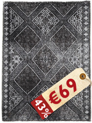 Tapis Colored Vintage XVZE655