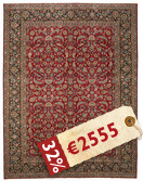 Kerman Patina carpet EXK95