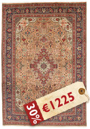 Tabriz carpet AHI393