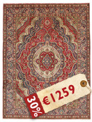 Tabriz carpet AHI381