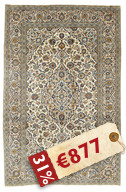 Keshan carpet AHK401