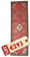 Hamadan carpet ABY144