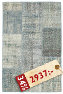 Patchwork teppe BHKW723