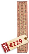 Alfombra Kilim Afghan Old style ABCK955
