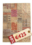 Patchwork carpet XCGW98