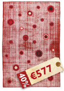 Tapis Colored Vintage Relief MPB44