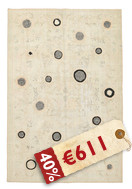 Tapis Colored Vintage Relief MPB22