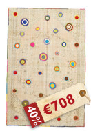 Tapis Colored Vintage Relief MPB21