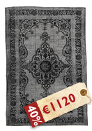 Tapis Colored Vintage Relief MPB157