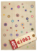Tapis Colored Vintage Relief MPB142