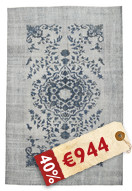 Tapis Colored Vintage Relief MPB120