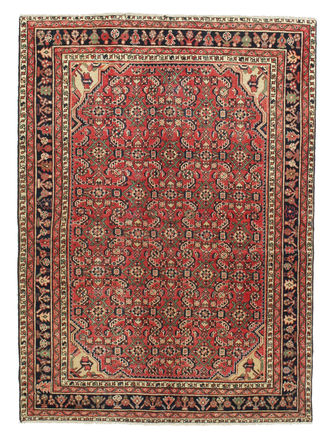 Hosseinabad Patina carpet EXZP87