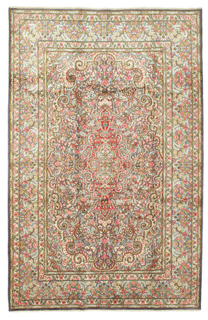 Kerman carpet EXZR1008