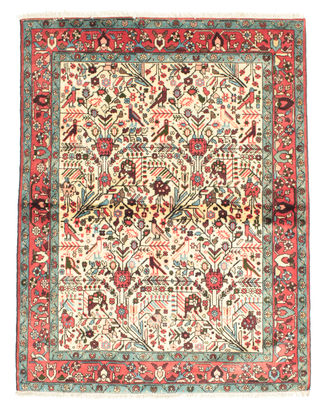 Rudbar carpet EXZR1466