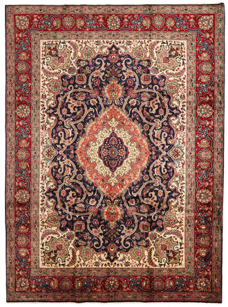 Tabriz carpet AZXA617