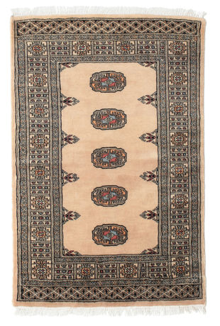 Pakistan Bokhara 2ply carpet RZZAB66