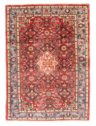 Hosseinabad carpet EXZX129