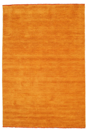 tapis handloom fringes orange cvd5333 160x230 trouver des tapis abordables sur rugvista. Black Bedroom Furniture Sets. Home Design Ideas
