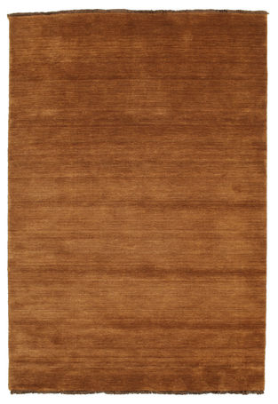 tapis handloom fringes marron cvd5234 140x200 trouver des tapis abordables sur rugvista. Black Bedroom Furniture Sets. Home Design Ideas