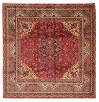 Mashad signed: Rasuli carpet VAG111