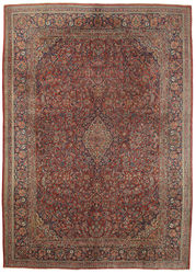Keshan carpet VAG78