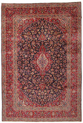 Keshan carpet BIF8