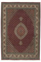 Tabriz 50 Raj with silk carpet APD242