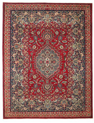 Mashad Patina signed: Tehran por carpet EXK106