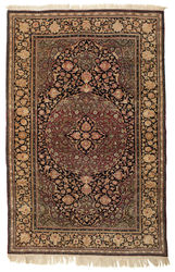 Isfahan carpet ANTB27