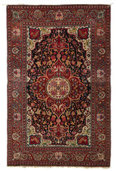 Isfahan Teppich ANTB25