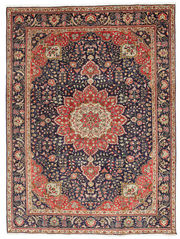 Tabriz carpet AHI376