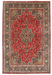 Mashad signed: Zarin carpet EXN404