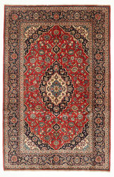 Keshan carpet EXN4