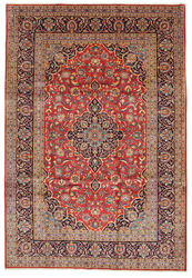 Keshan carpet EXN247