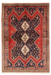 Afshar carpet EXN539