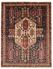 Afshar carpet EXN516