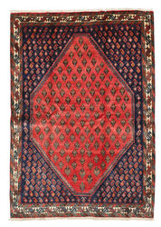 Afshar carpet EXN559